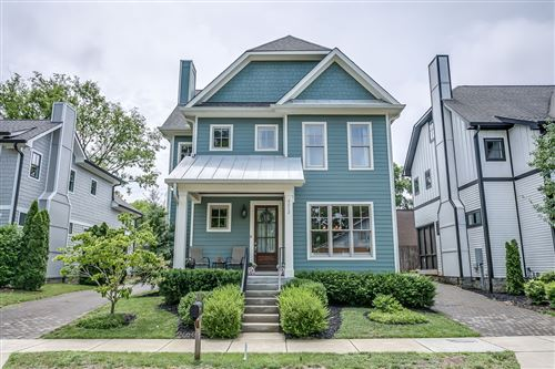 Photo of 4513 Utah Ave, Nashville, TN 37209 (MLS # 2164709)