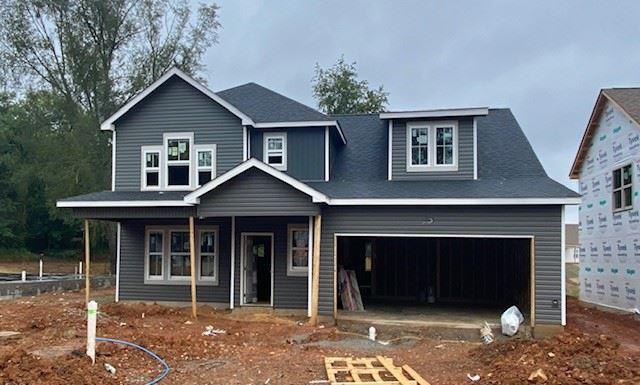 380 Eagles Bluff, Clarksville, TN 37040 - MLS#: 2182709