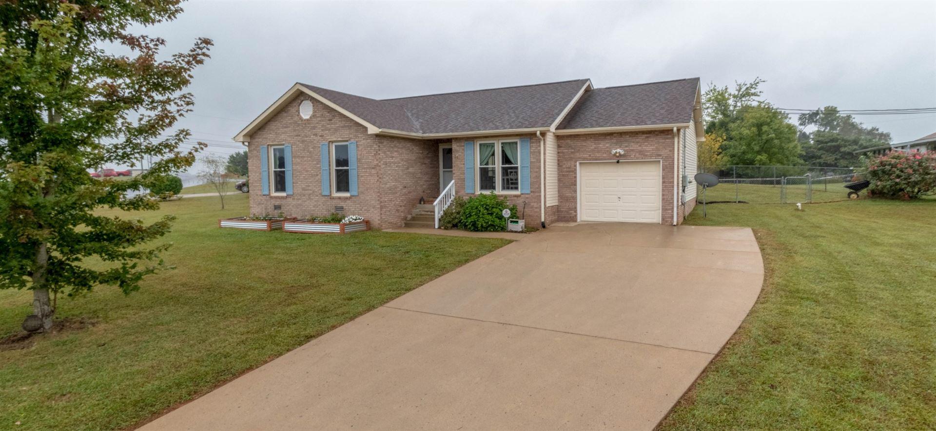 244 Short St, Clarksville, TN 37042 - MLS#: 2192709