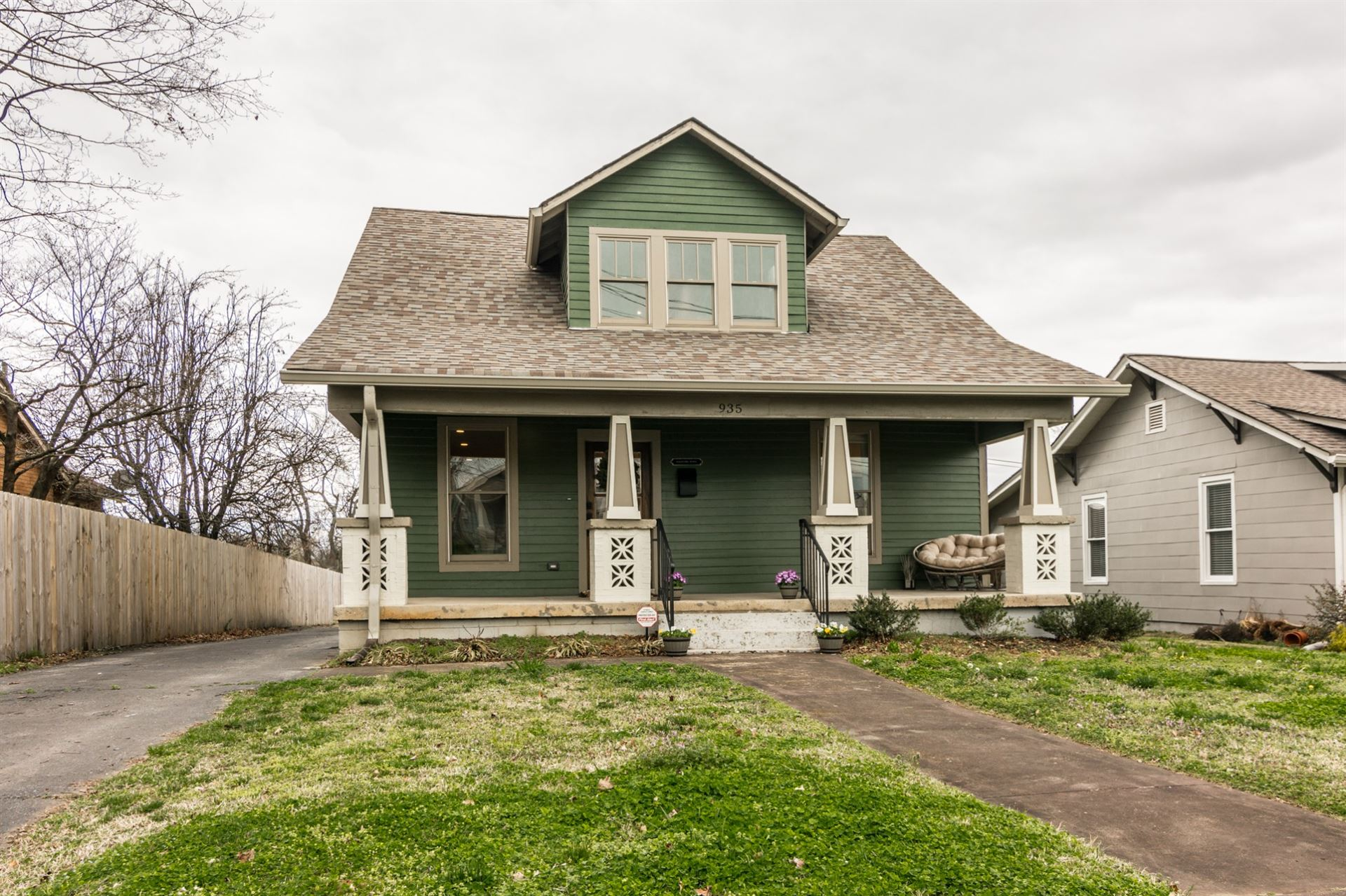 Photo of 935 Silverdene Pl, Nashville, TN 37206 (MLS # 2239709)