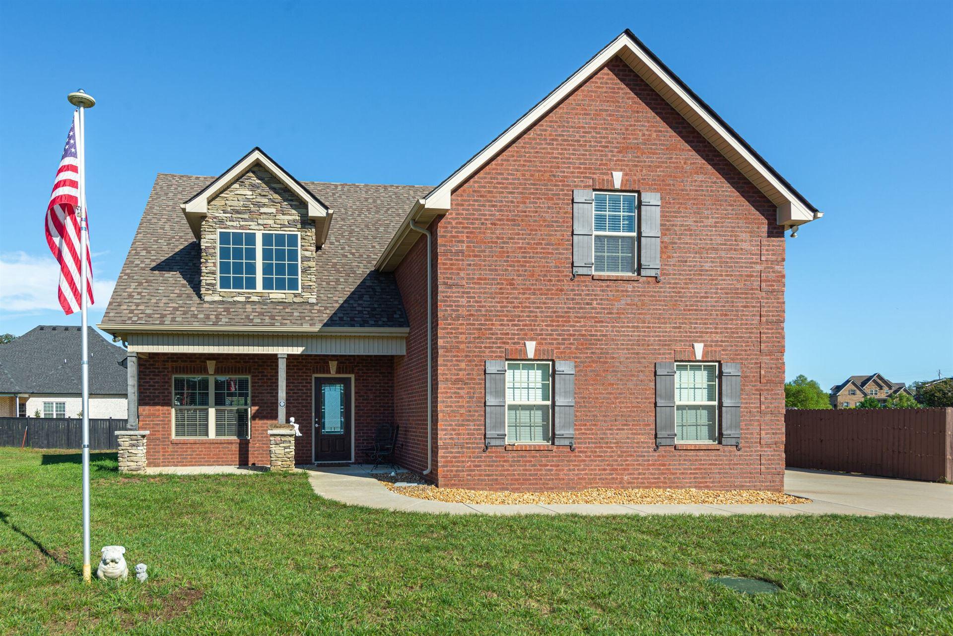 1006 Sycamore Leaf Way, Murfreesboro, TN 37129 - MLS#: 2293709