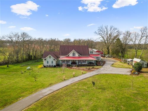 Photo of 2833 Thompson Station Rd E, Thompsons Station, TN 37179 (MLS # 2161710)