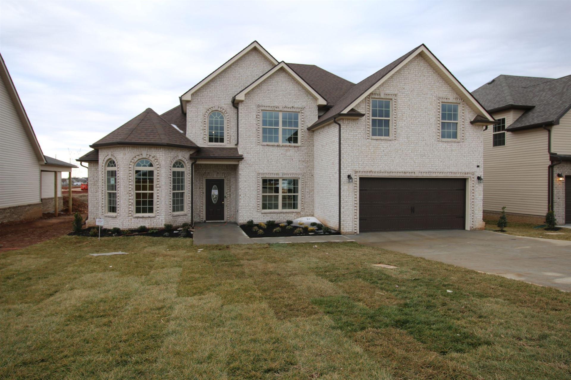 298 Summerfield, Clarksville, TN 37040 - MLS#: 2193710