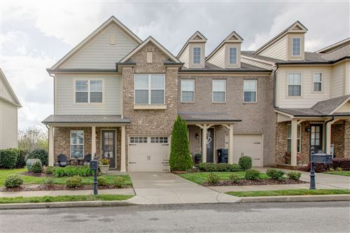 Photo of 1572 Hampshire Place, Thompsons Station, TN 37179 (MLS # 2144711)