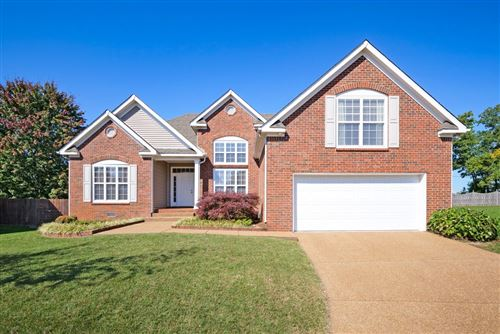 Photo of 1024 Persimmon Dr, Spring Hill, TN 37174 (MLS # 2226711)