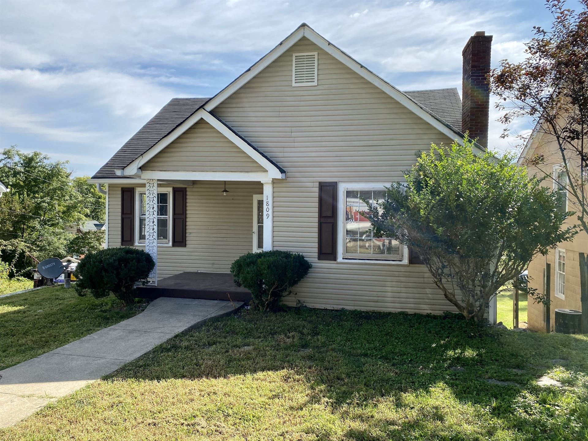 Photo of 1809 Dimple Ct, Columbia, TN 38401 (MLS # 2209711)