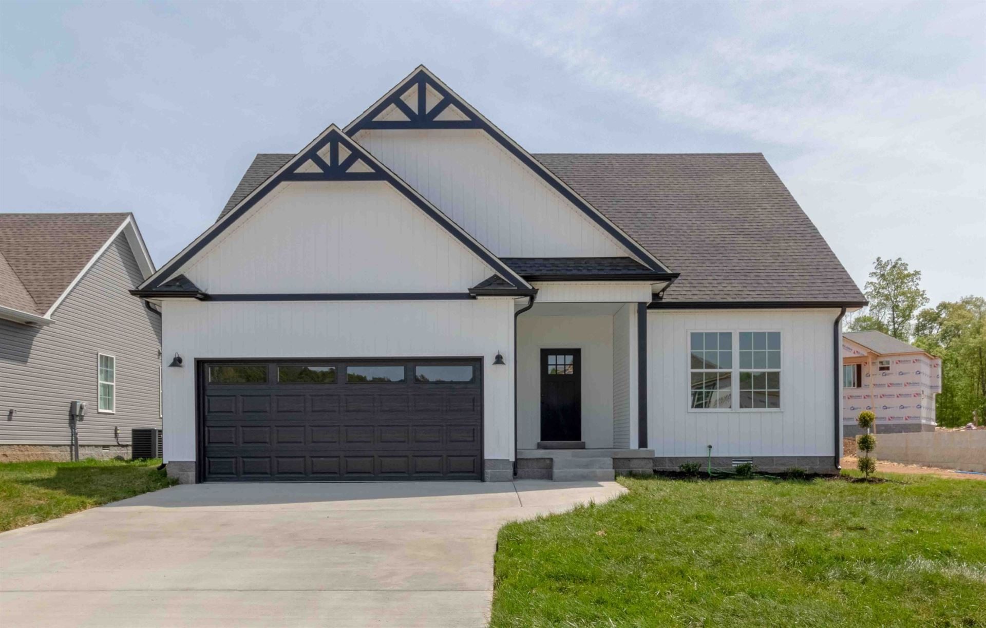 3039 Core Drive, Clarksville, TN 37040 - MLS#: 2222711