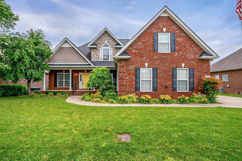 225 Foundry Cir, Murfreesboro, TN 37128 - MLS#: 2258711