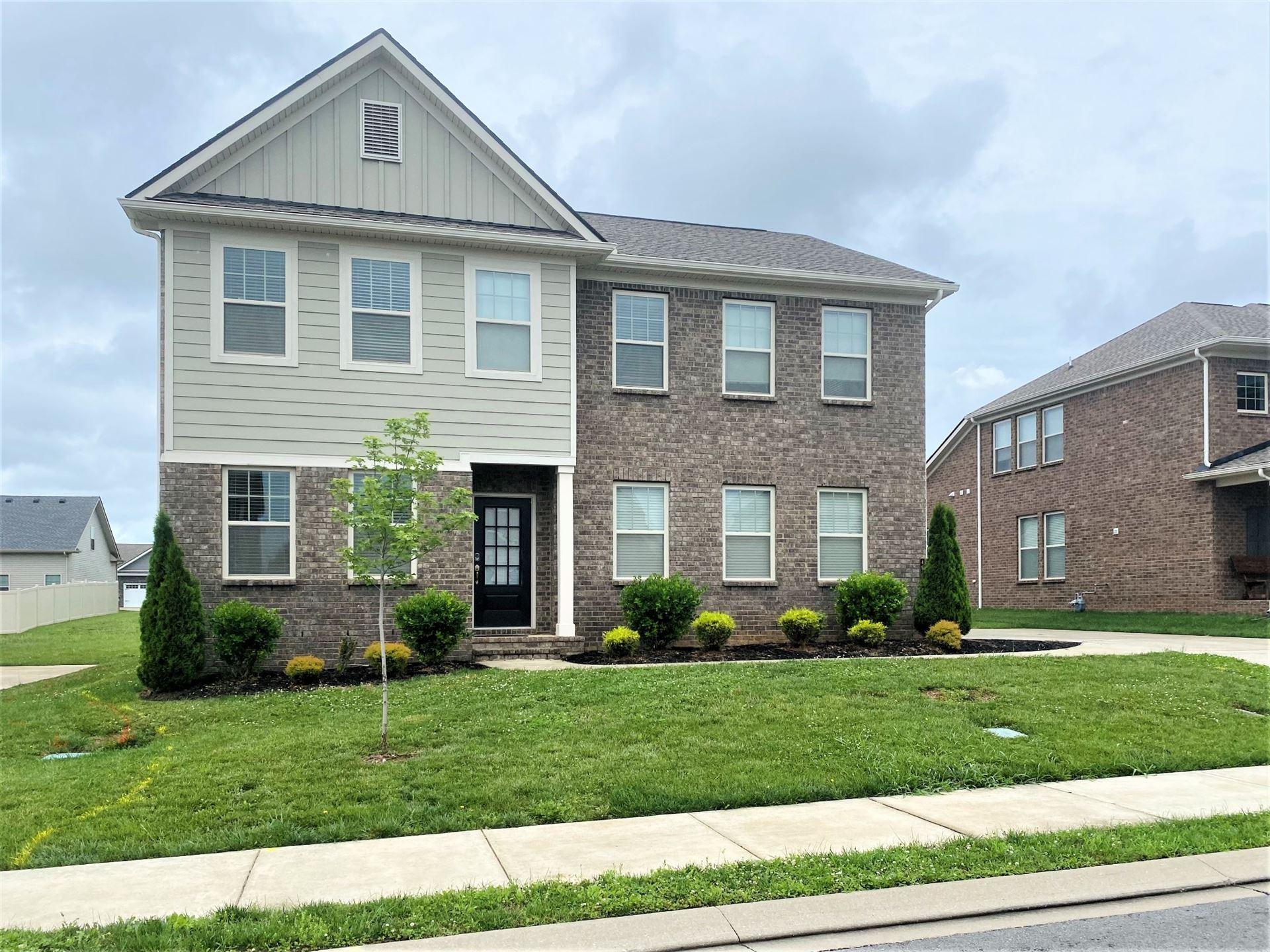 4914 Kingdom Dr, Murfreesboro, TN 37128 - MLS#: 2261711