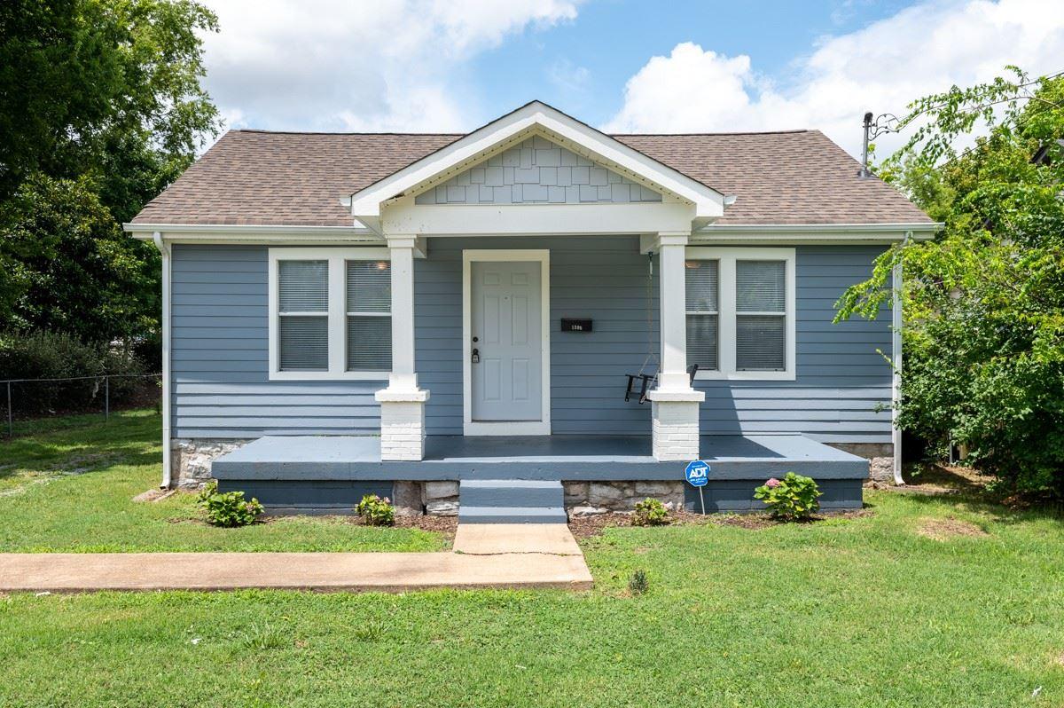 1306 Meridian St, Nashville, TN 37207 - MLS#: 2274711