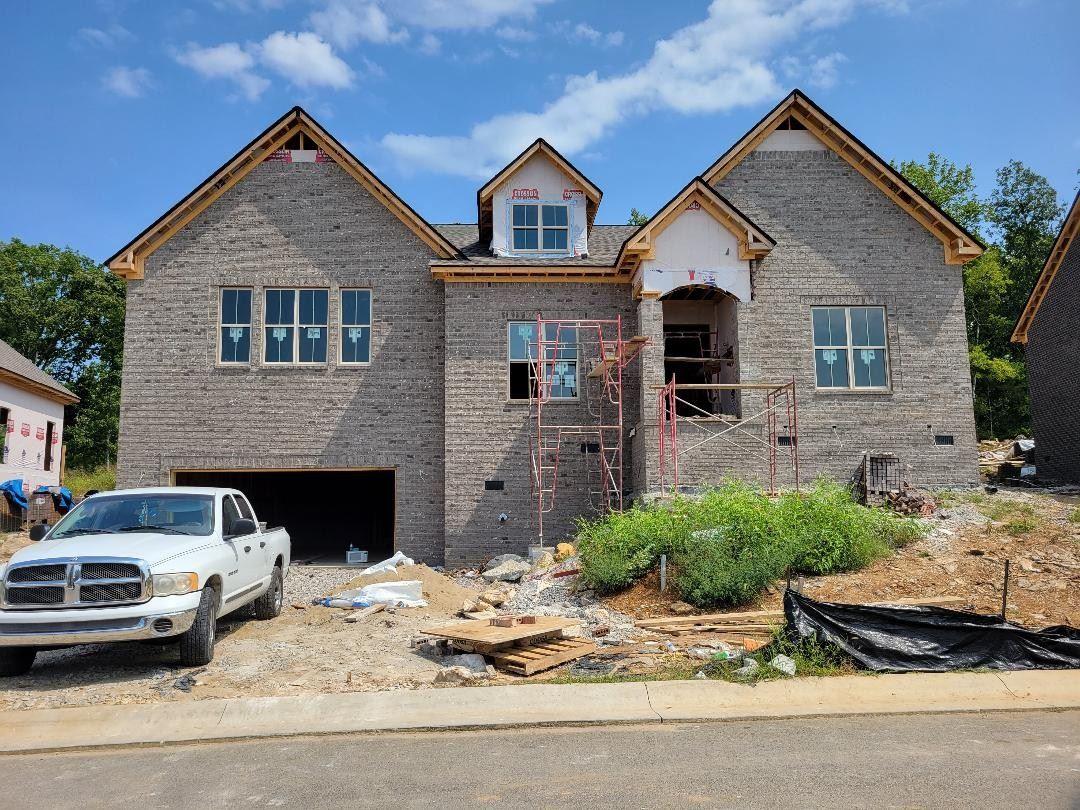 937 Redstone, Nolensville, TN 37135 - MLS#: 2289711