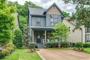 Photo of 3614B Doge Pl, Nashville, TN 37204 (MLS # 2041712)