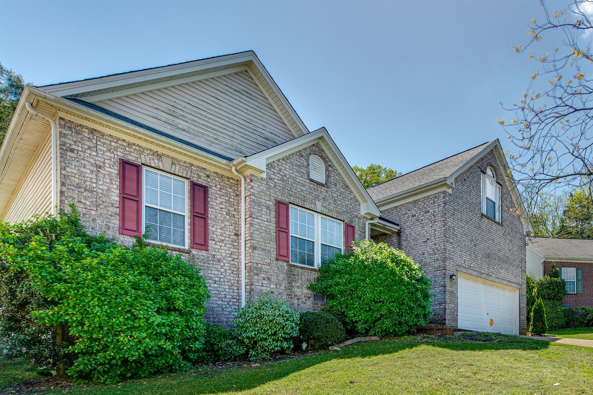 Photo of 1321 Brentwood Highlands Dr, Nashville, TN 37211 (MLS # 2246712)