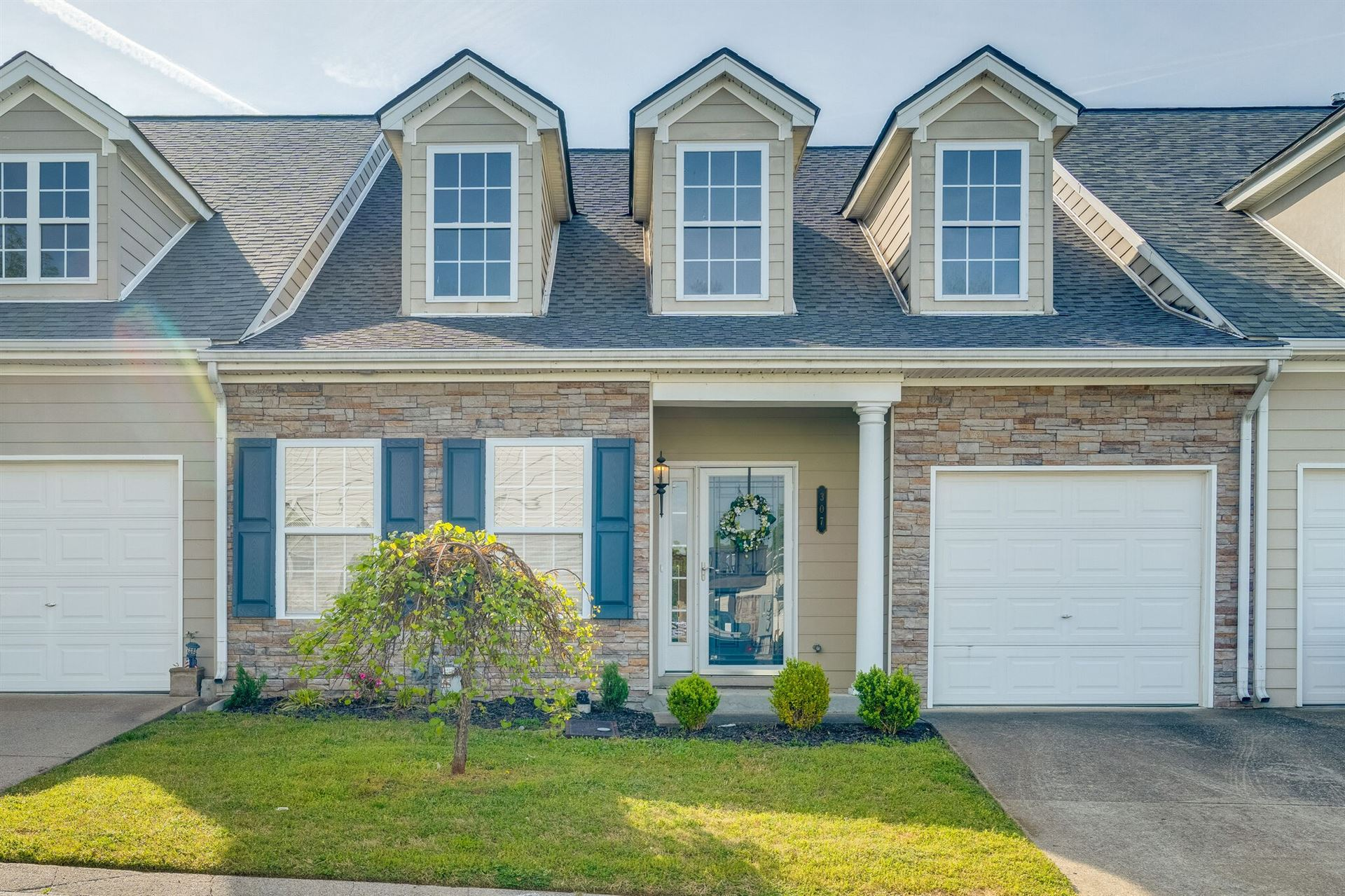 307 Harbor Village Dr, Madison, TN 37115 - MLS#: 2250713