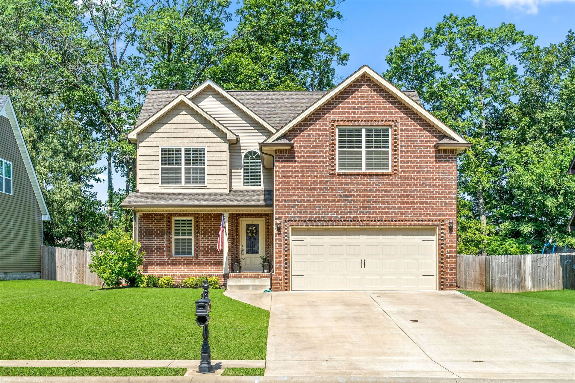 148 Sycamore Hill Dr, Clarksville, TN 37042 - MLS#: 2273715