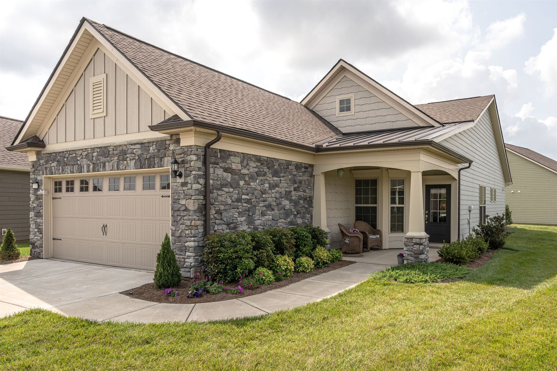 Photo of 1510 Bledsoe Knoll, Spring Hill, TN 37174 (MLS # 2275715)