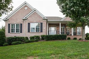 Photo of 4090 Oxford Glen Drive, Franklin, TN 37067 (MLS # 2080716)
