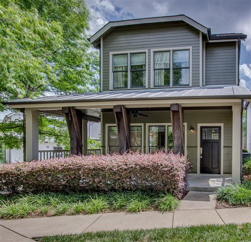Photo of 124 Gale Park Ln, Nashville, TN 37204 (MLS # 2167716)