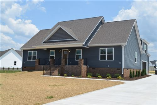 Photo of 877 Richland Farms Dr., Manchester, TN 37355 (MLS # 2226716)