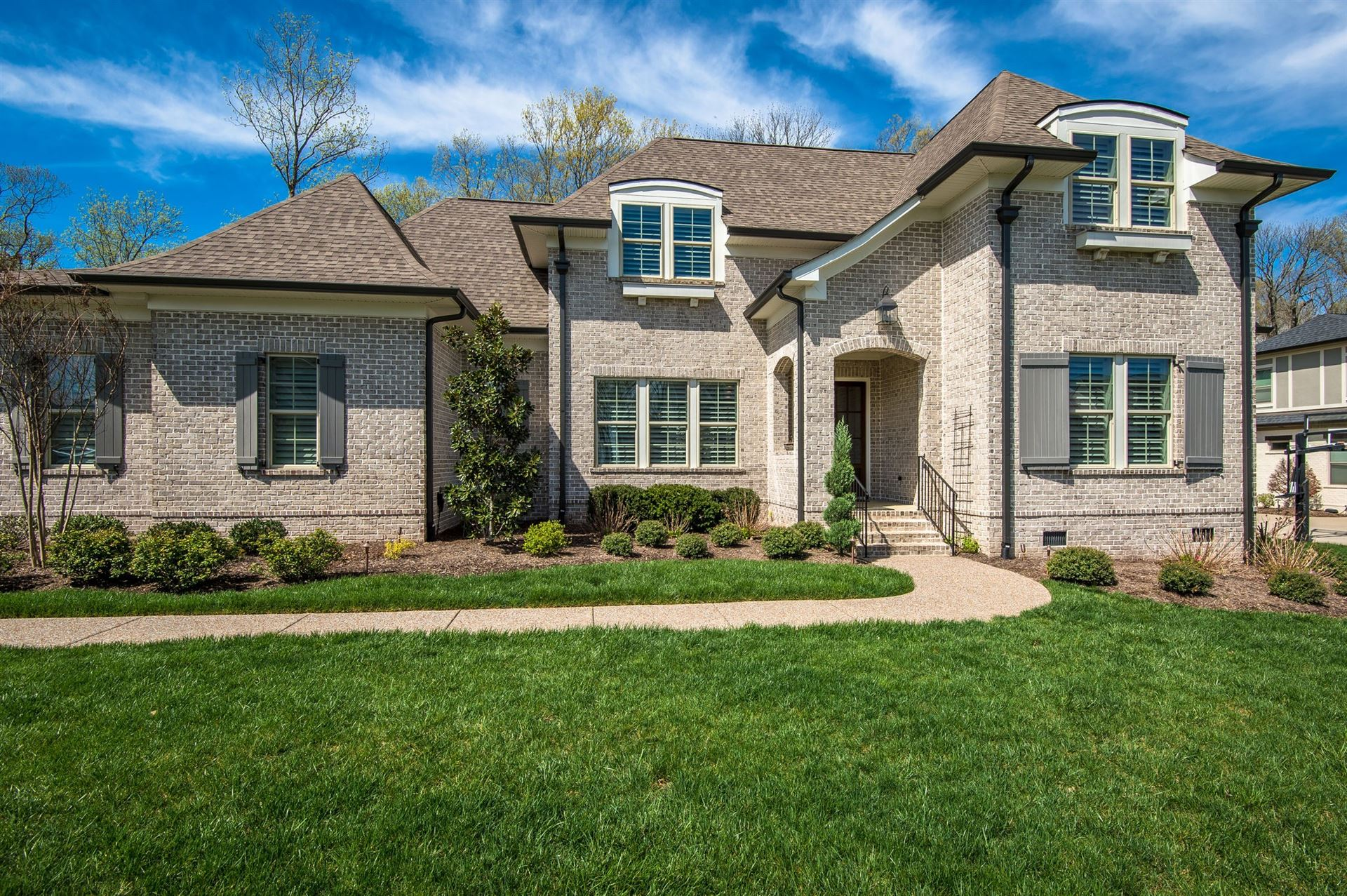 Photo of 417 Oldenburg Rd, Nolensville, TN 37135 (MLS # 2136716)
