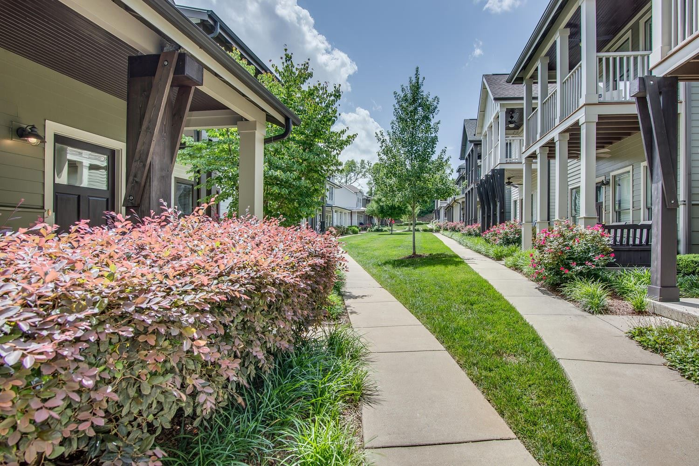 Photo of 124 Gale Park Ln, Nashville, TN 37204 (MLS # 2167716)