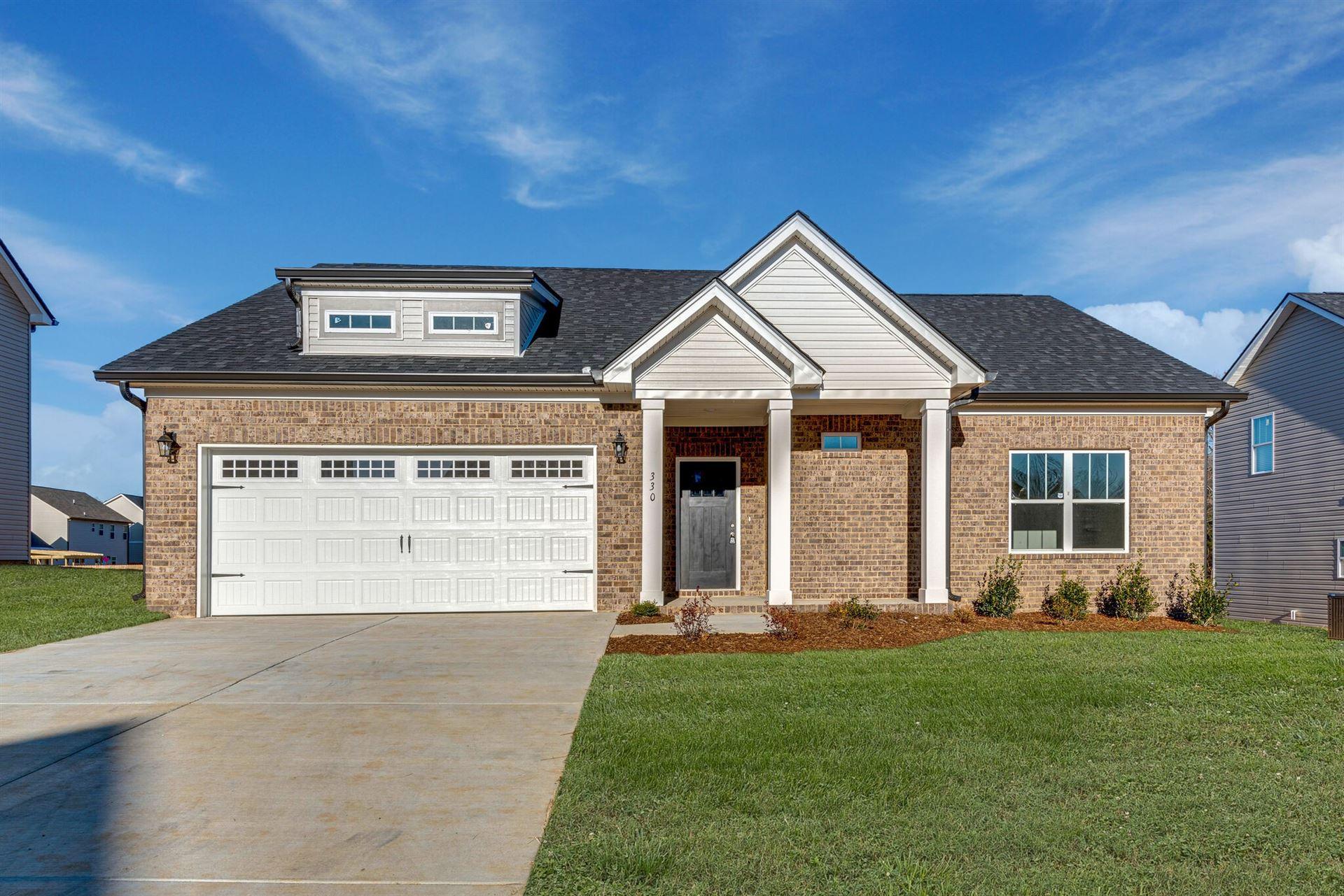 332 Wyburn Place (Lot 74), Burns, TN 37029 - MLS#: 2275716