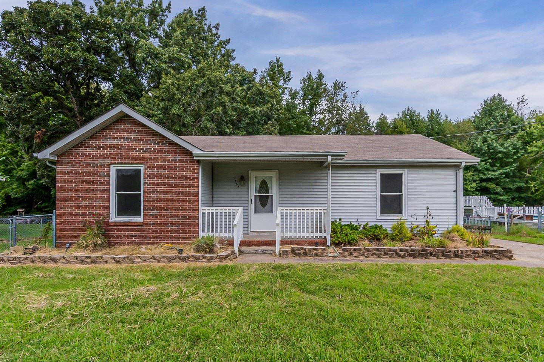 1568 Mary Beth Ln, Clarksville, TN 37042 - MLS#: 2289716