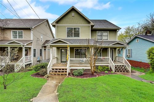 Photo of 3308 Elkins Ave #B, Nashville, TN 37209 (MLS # 2137717)