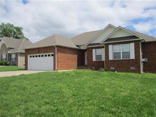 Photo of 3287 Twelve Oaks Blvd, Clarksville, TN 37042 (MLS # 2222717)