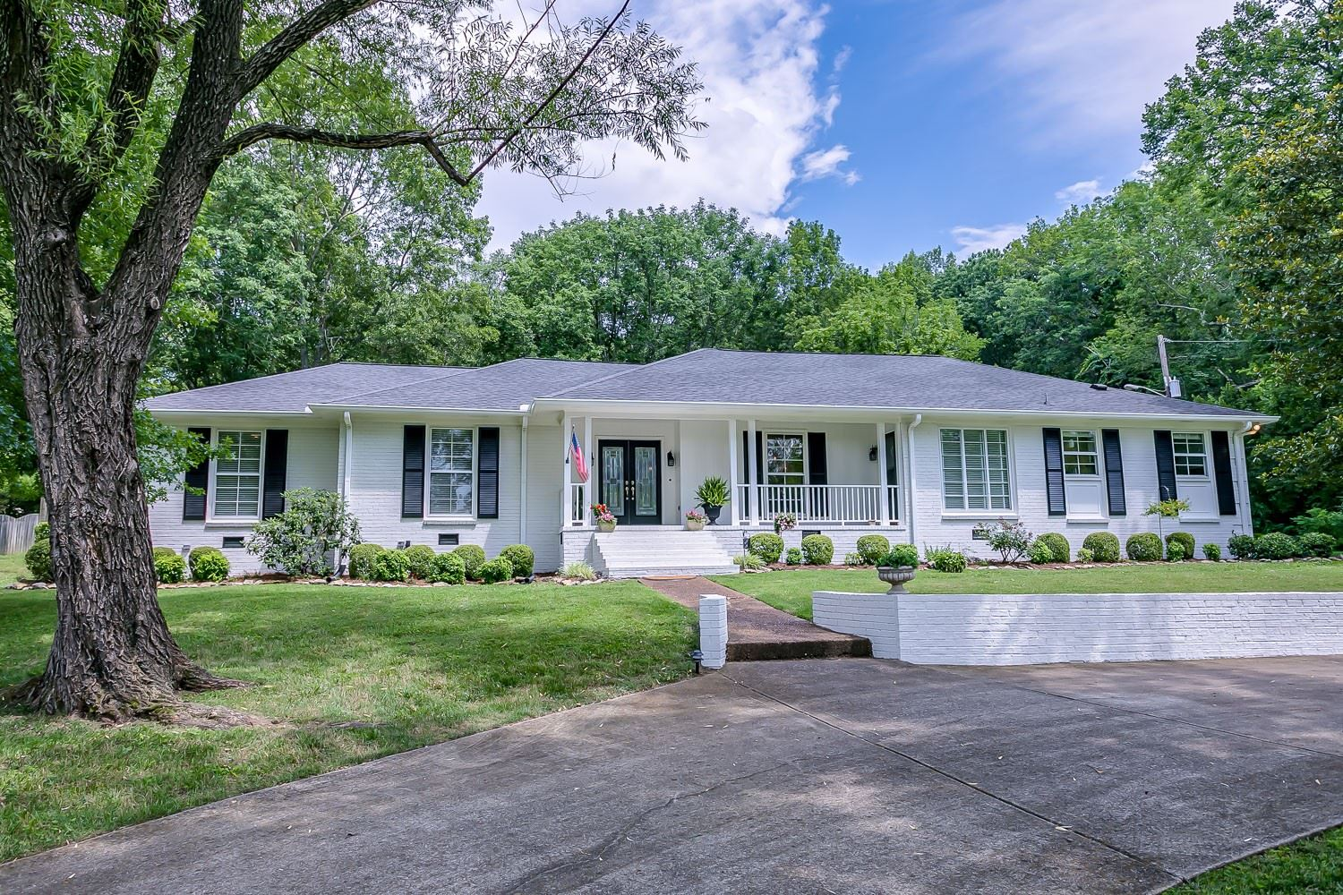 Photo of 6430 Panorama Dr, Brentwood, TN 37027 (MLS # 2165717)