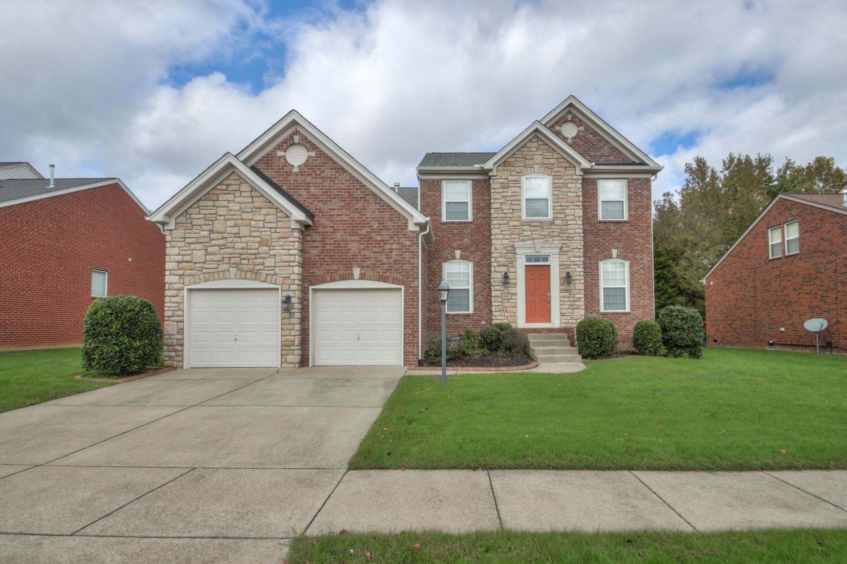 420 Landings Way, Mount Juliet, TN 37122 - MLS#: 2202717