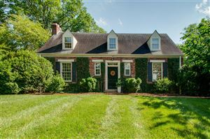 Photo of 5 Carriage Hill, Nashville, TN 37205 (MLS # 2053718)