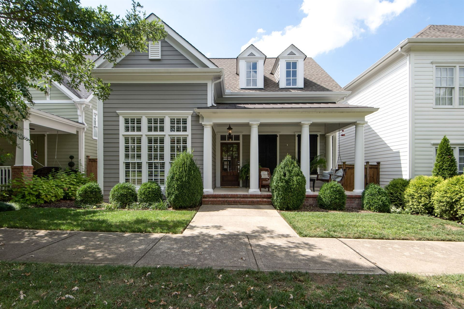 Photo of 511 Ardmore Pl, Franklin, TN 37064 (MLS # 2188718)