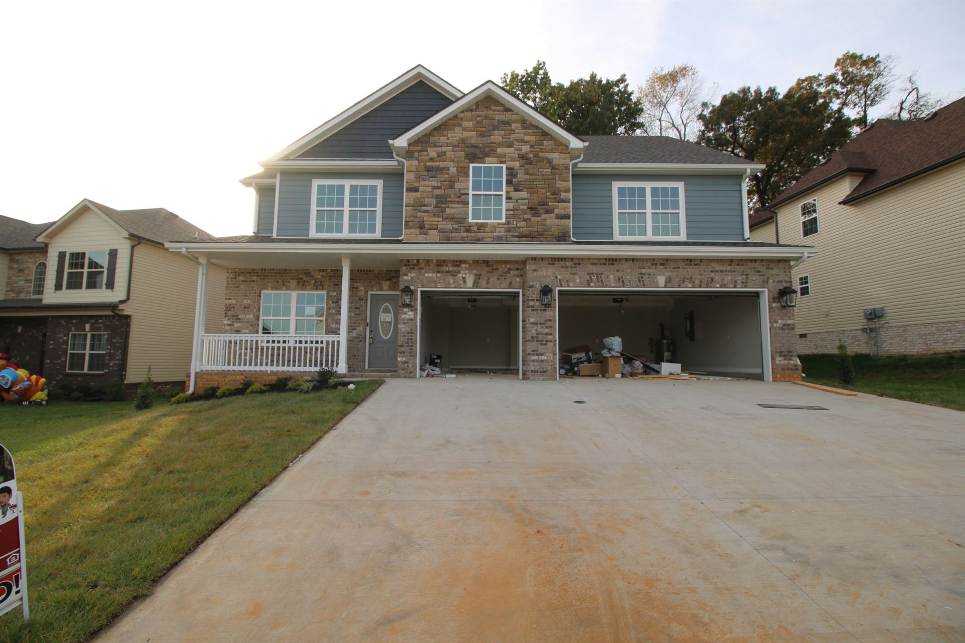 2 Charleston Oaks Reserves, Clarksville, TN 37042 - MLS#: 2280718