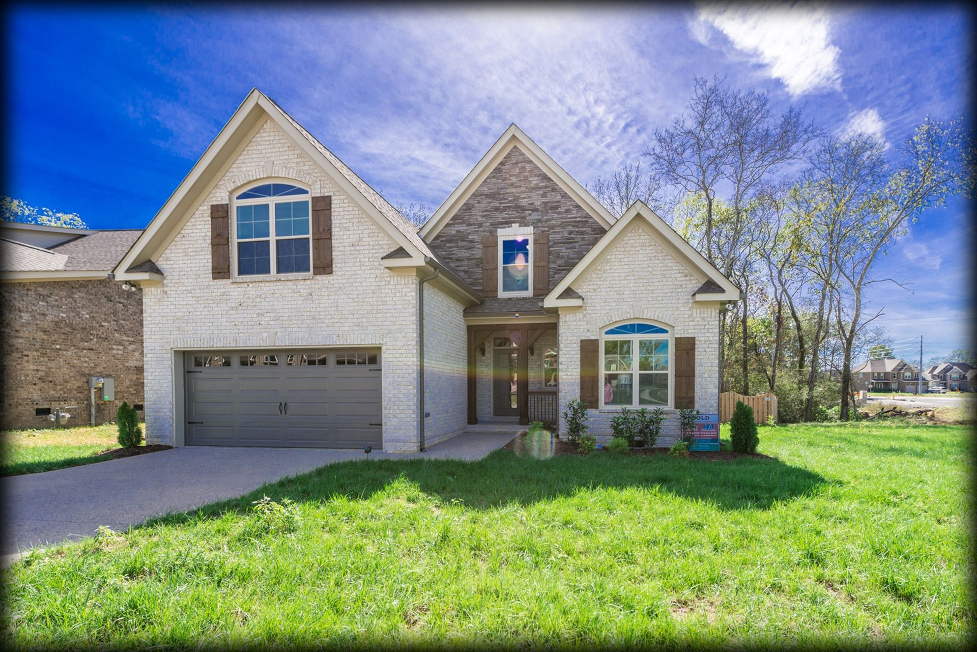 Photo of 6016 Spade DR, Spring Hill, TN 37174 (MLS # 2118719)