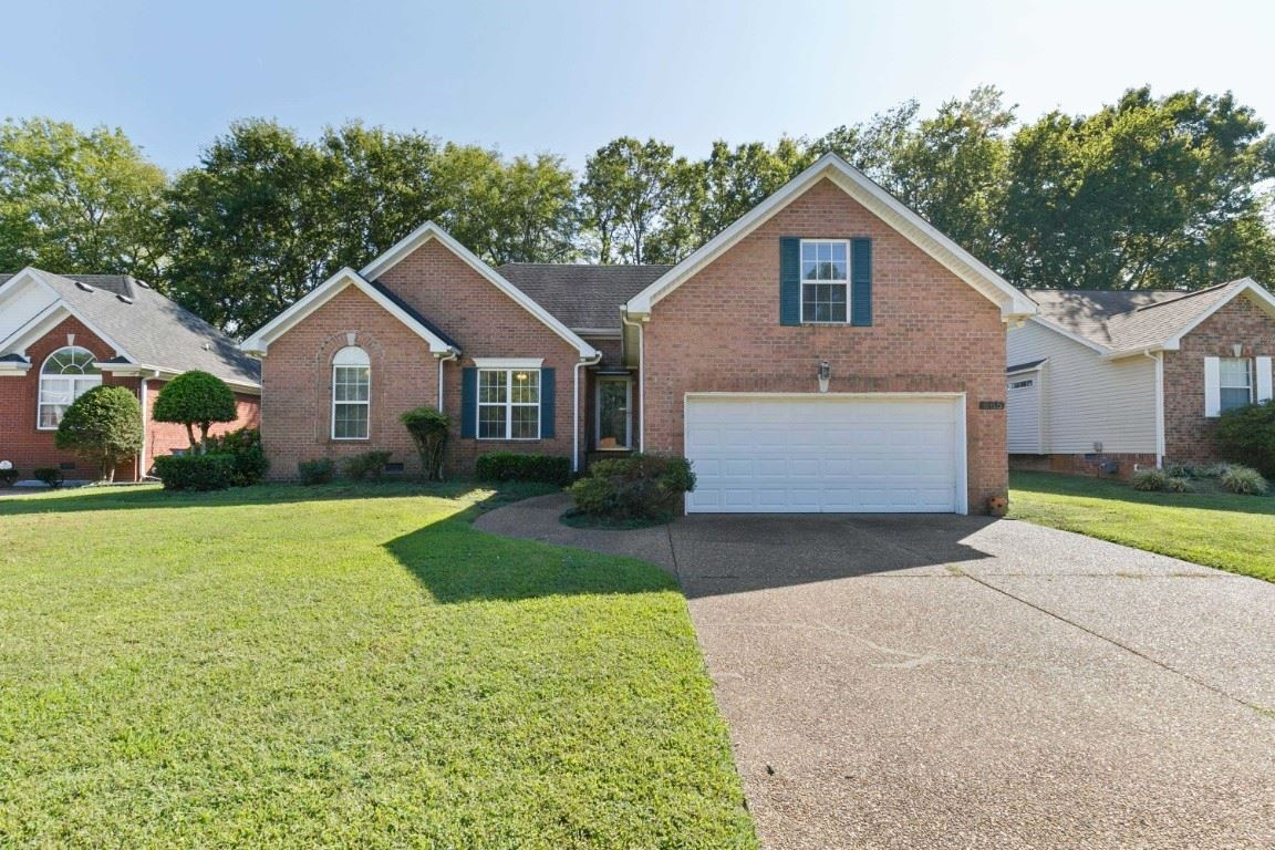 665 Kingsway Dr, Old Hickory, TN 37138 - MLS#: 2191719