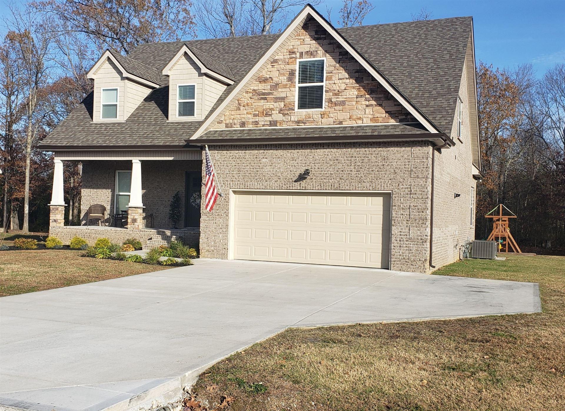 319 Oak Glen Dr, Smithville, TN 37166 - MLS#: 2208719