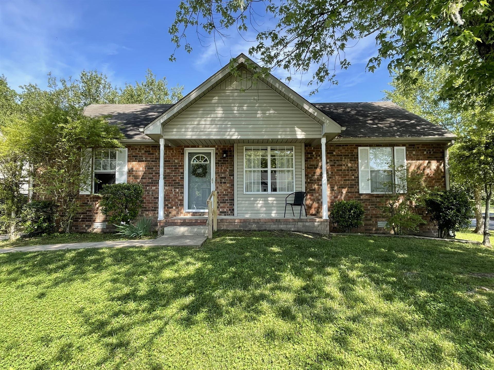 100 Scotts Creek Cir, Hermitage, TN 37076 - MLS#: 2251719