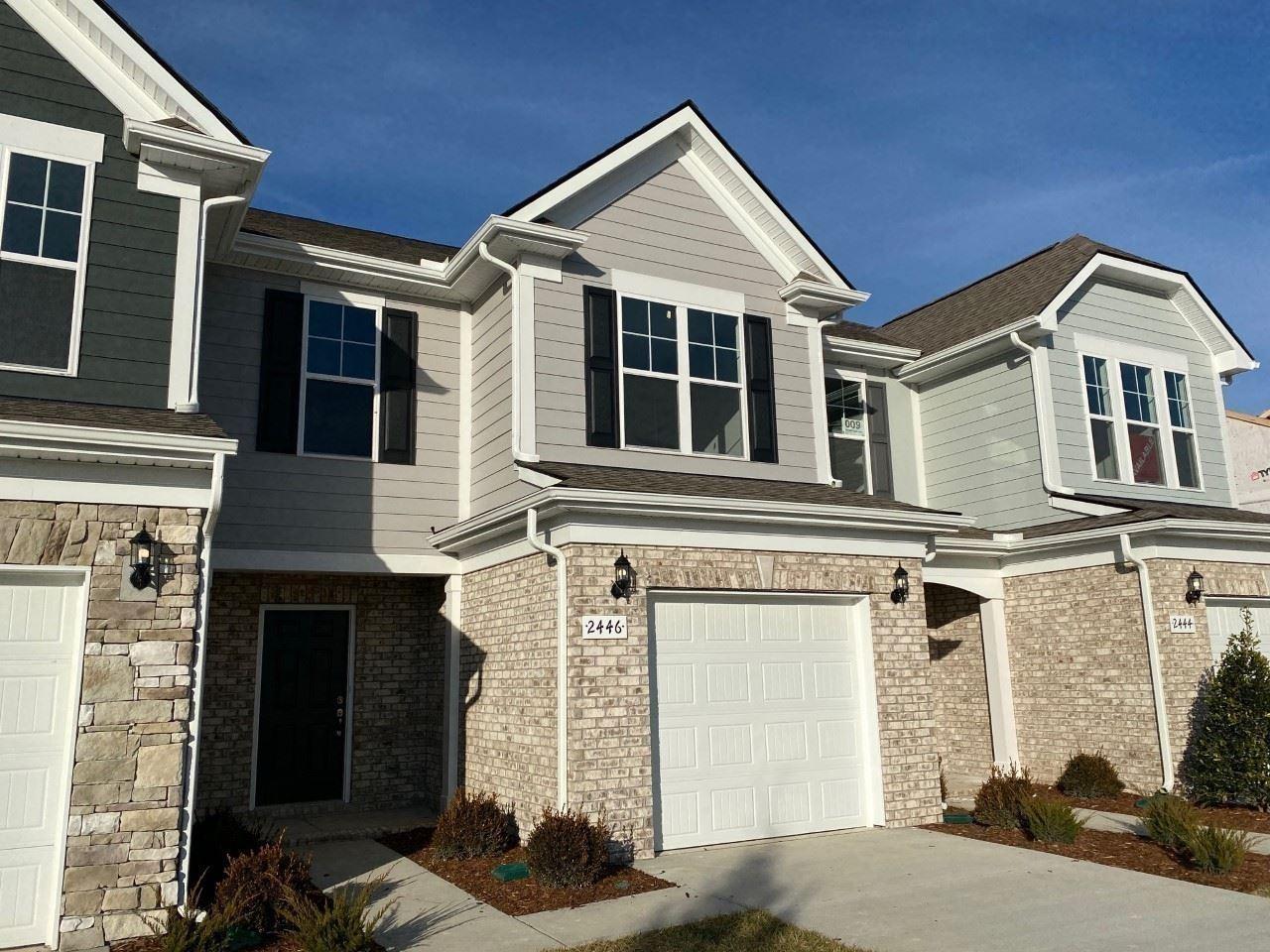 2429 Salem Creek Court, Murfreesboro, TN 37128 - MLS#: 2274719