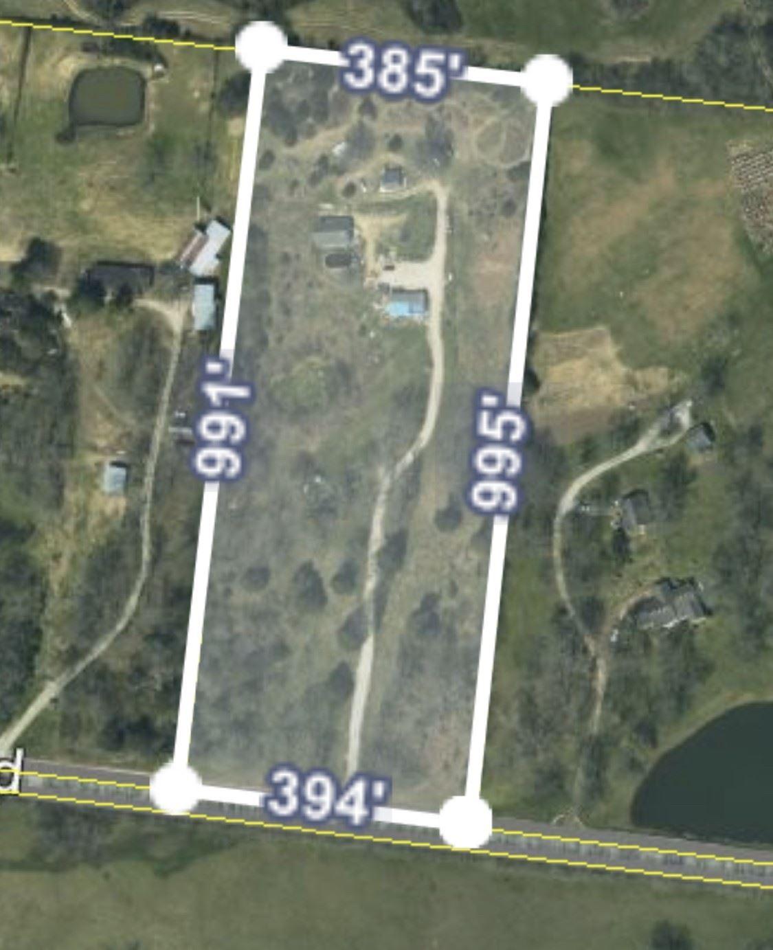 8220 Patterson Rd, College Grove, TN 37046 - MLS#: 2300719