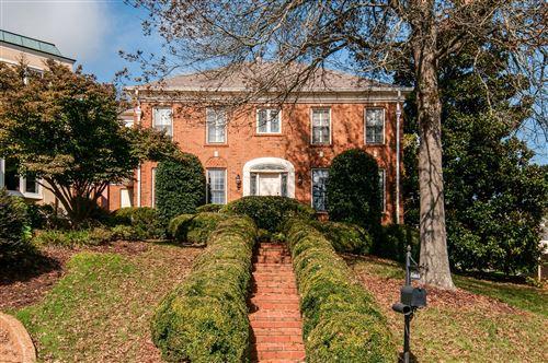 Photo of 163 Charleston Park, Nashville, TN 37205 (MLS # 2250720)