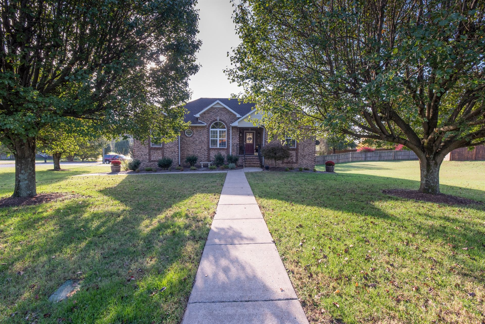 100 Cider Mill Ct, White House, TN 37188 - MLS#: 2200720
