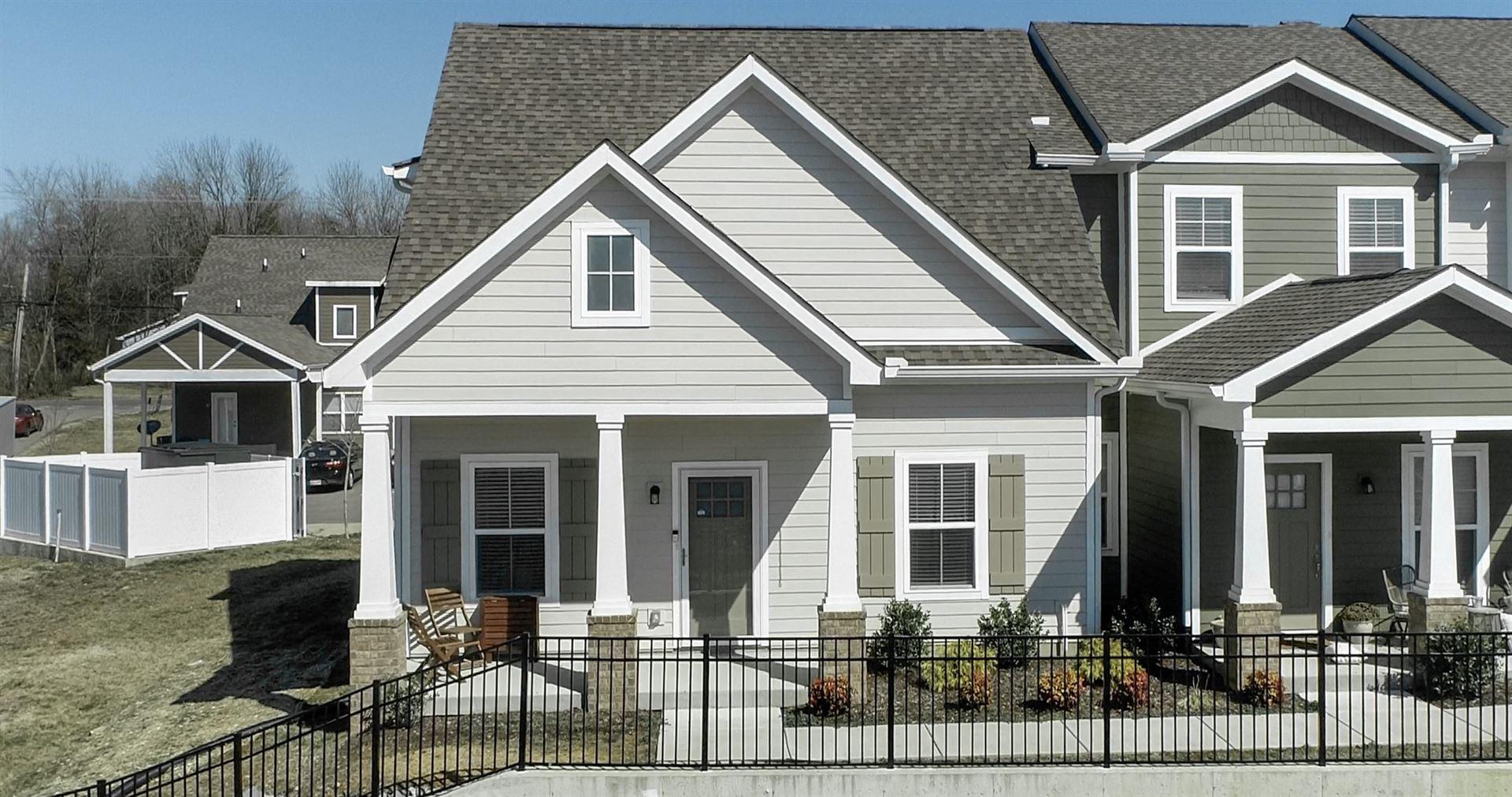 838 Ashland Place Dr, Nashville, TN 37218 - MLS#: 2231720