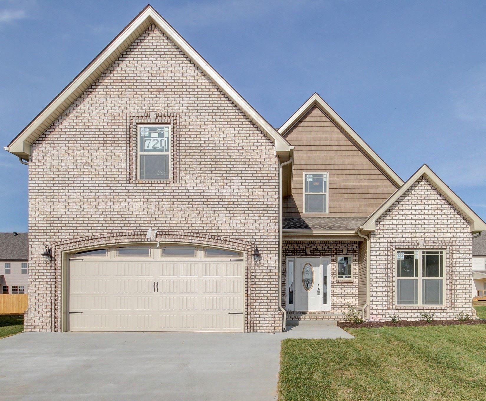 720 Farmington, Clarksville, TN 37043 - MLS#: 2181721