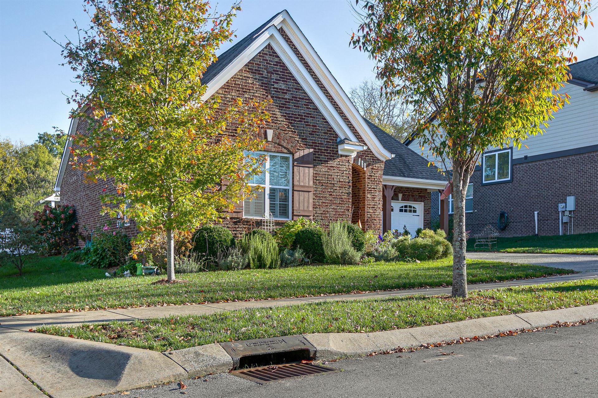 Photo of 420 Irvine Ln, Franklin, TN 37064 (MLS # 2202721)