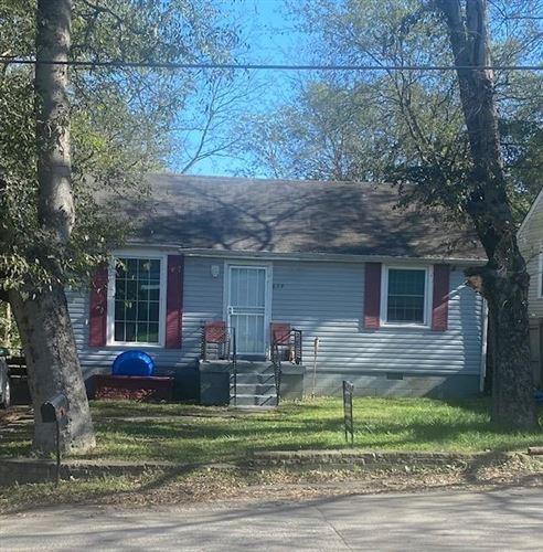 Photo of 628 James Ave, Nashville, TN 37209 (MLS # 2300722)