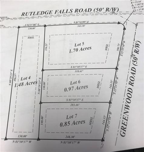 Photo of 0 Greenwood Road, Tullahoma, TN 37388 (MLS # 2303722)