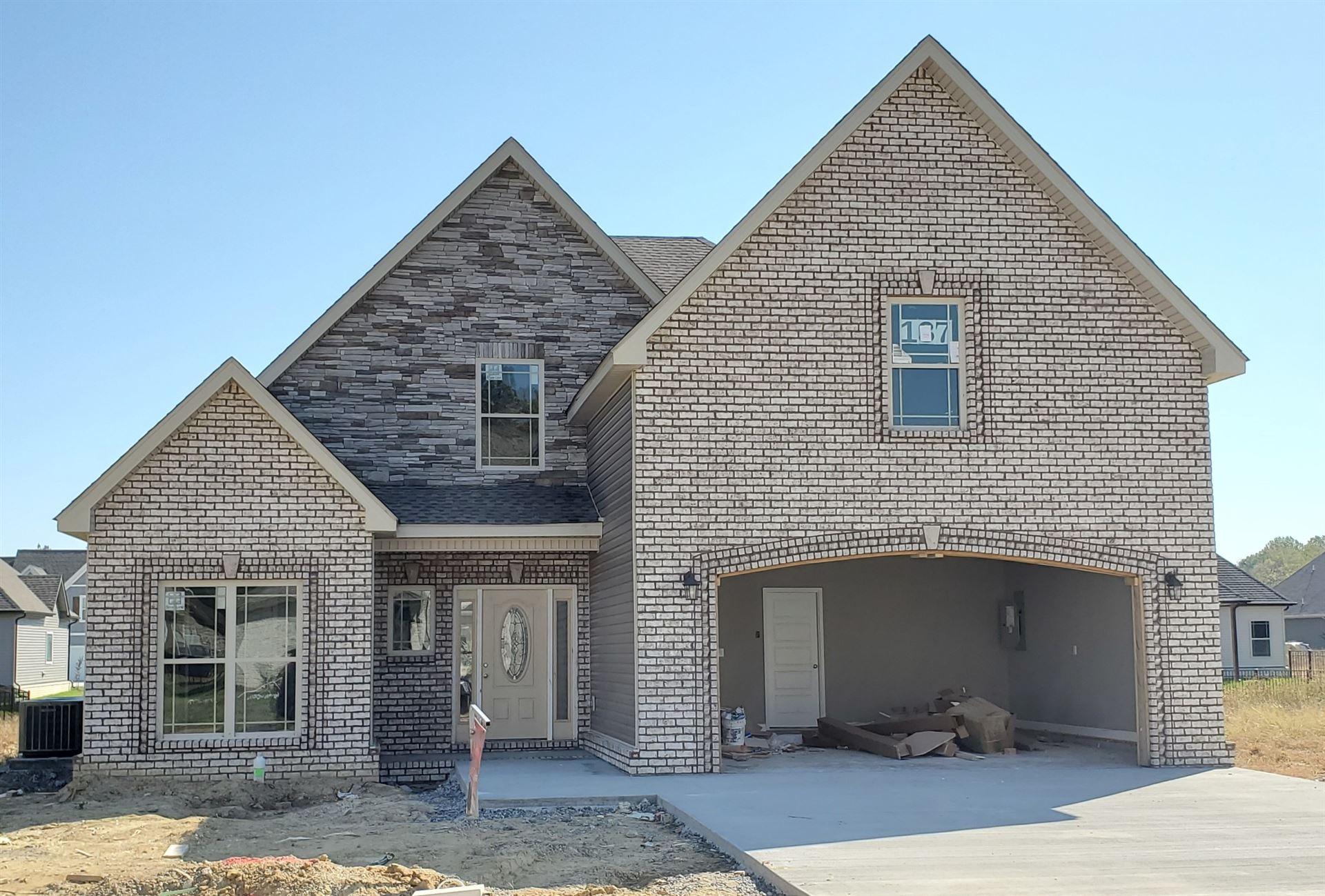 137 Easthaven, Clarksville, TN 37043 - MLS#: 2181722