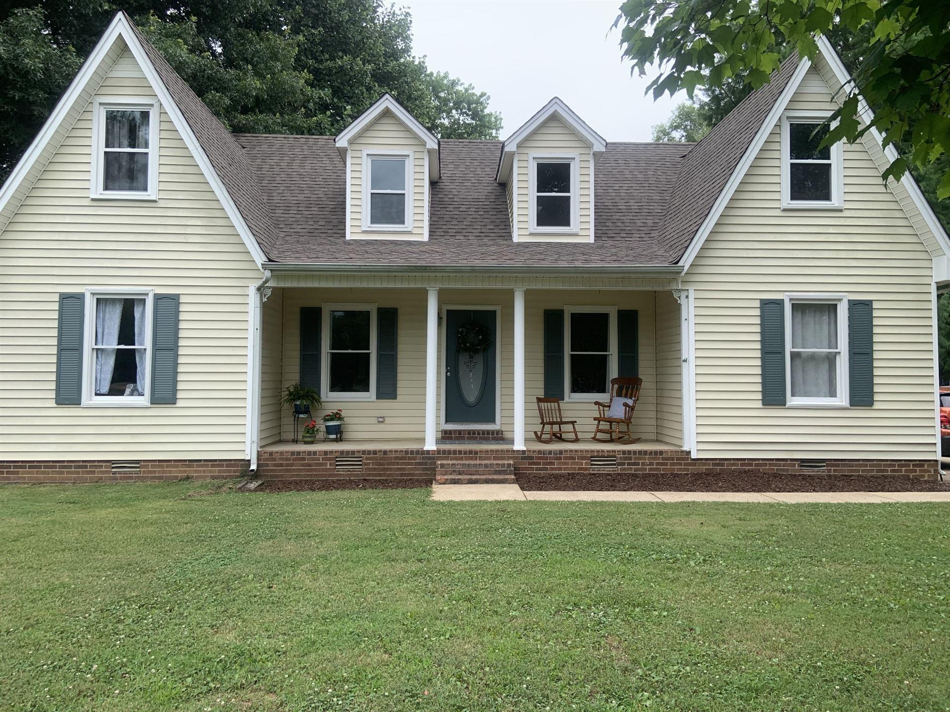4060 Caney Creek Lane, Chapel Hill, TN 37034 - MLS#: 2270722