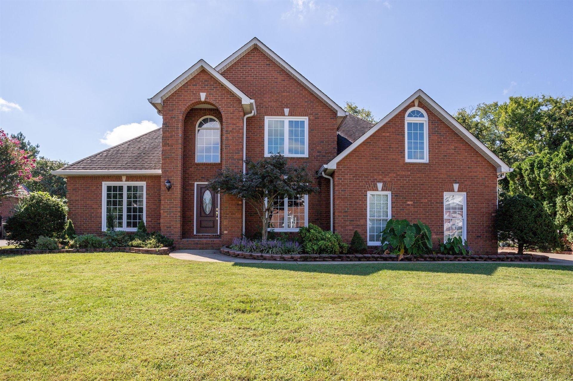 2310 Calderwood Ct, Murfreesboro, TN 37130 - MLS#: 2293722